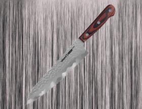 Noże Kaiju Samura